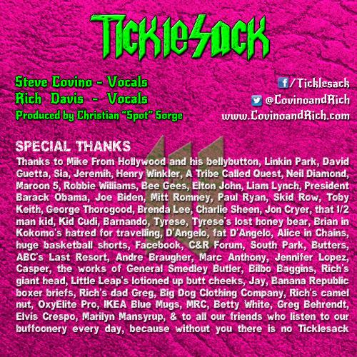 TicklesackIV-Thanks